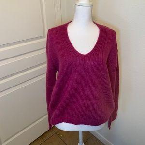 BP V-Neck Knit Sweater